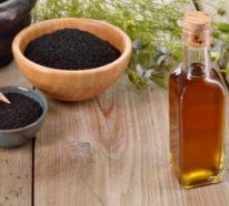 Schwarzkümmelöl Wirkung: Dieses Öl tut gut sowohl Ihrer Gesundheit als auch Ihrer Schönheit