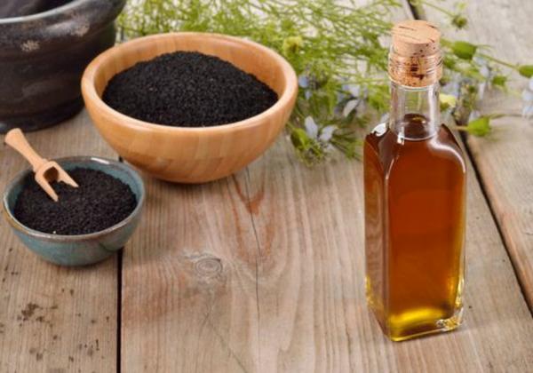 Schwarzkümmelöl Wirkung gesundheitliche Vorteile
