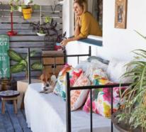 Patio und Terrasse frühlingsfit machen – wie gelingt es Ihnen?