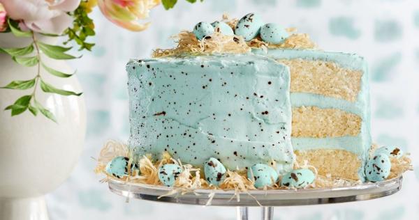 Torte für Ostern Genuss Torten