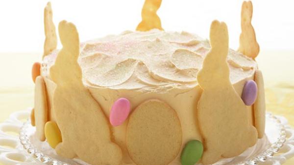 Torten Ideen Kuchen Ideen Ostern
