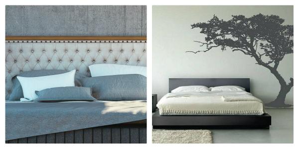 Wandtapeten Ideen Schlafzimmer Ideen
