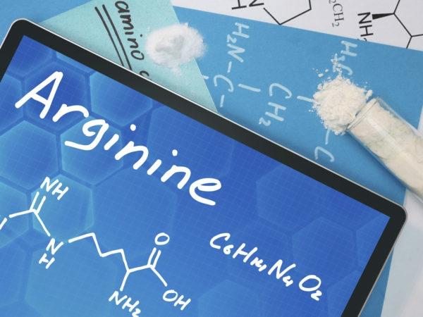 Was ist L-Arginin Wirkung bei Frauen