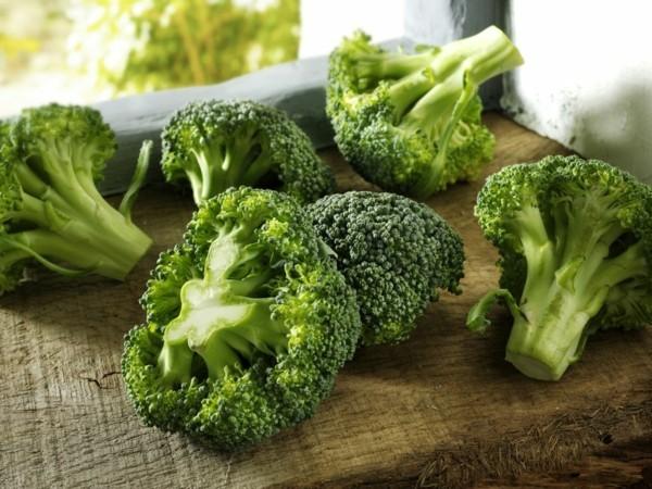 Wie gesund ist Brokkoli und kann man Brokkoli roh essen