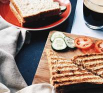 7 Tipps für magenschonendes Essen im stressigen Alltag