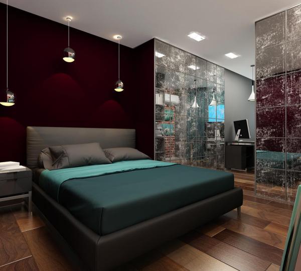 elegante Schlafzimmergestaltung Schlafzimmer Ideen
