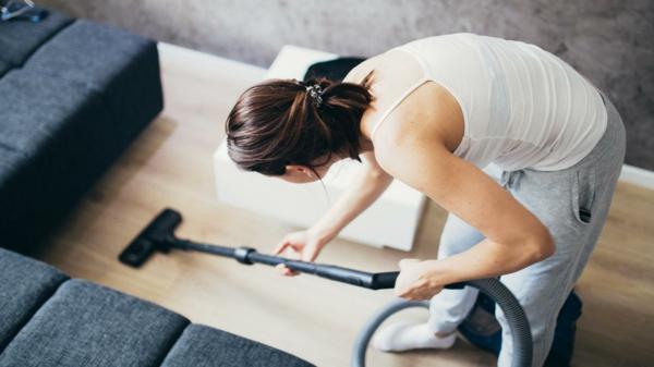 fitness frühjahrsputz workout buckel vermeiden