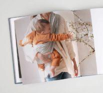 Fotobuch online erstellen und Ihre schönsten Erinnerungen verewigen