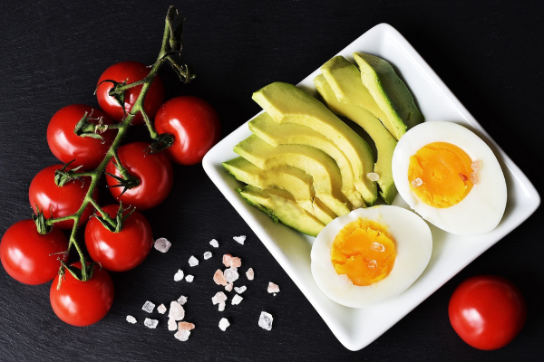 gesunde ernährung tipps - magenschonendes essen