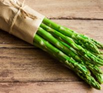 Grünen Spargel zubereiten: So schmeckt das Frühlingsgemüse wirklich gut!