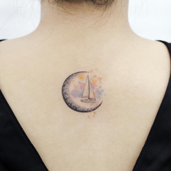 hautpflege ideen tattoos 2020