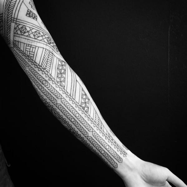 indianer tattoo hand bemalen tattoo ideen