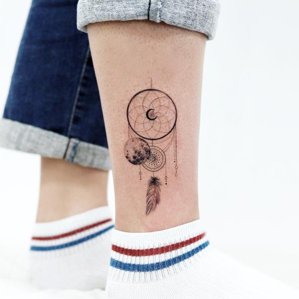 indianische tätowierungen tattoos 2020