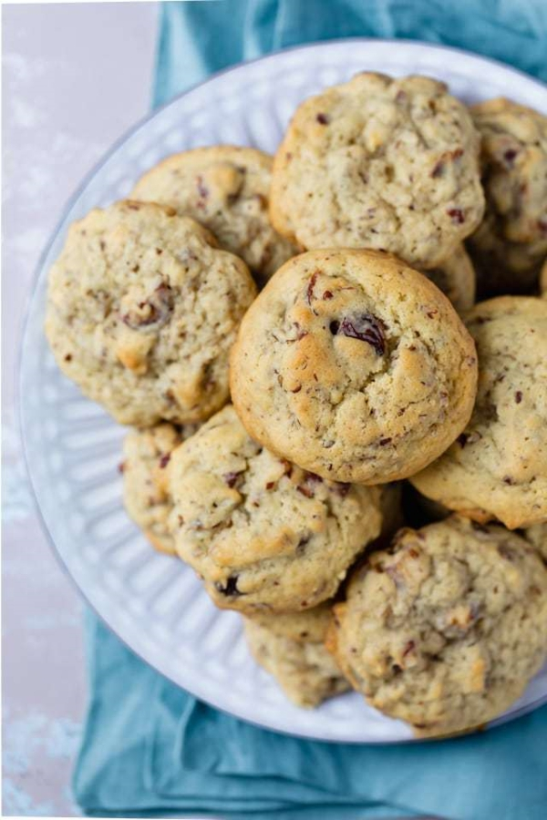 kekse backen datteln gesund