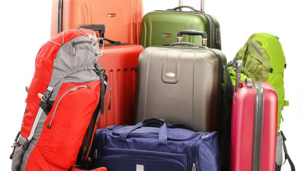 koffer packen - alles richtig machen