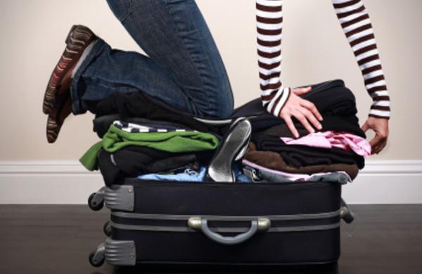 koffer packen gesund leben tipps
