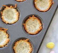 Osternest backen – 2 kinderleichte Rezepte, die einfach jedem gelingen