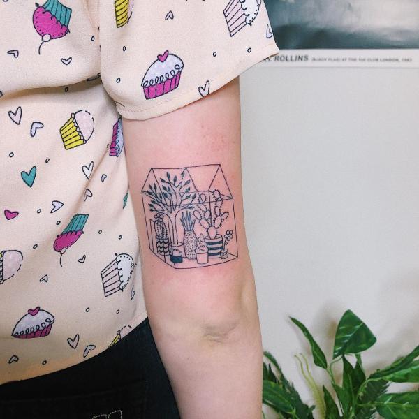 kusntvolle ideen tattoos 2020