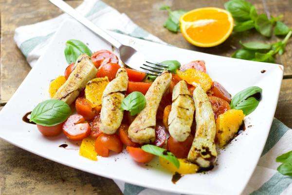 magenschonendes essen - gesunde ernährung fleisch