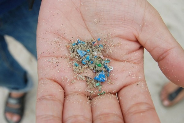 mikroplastik in kosmetik vermeiden