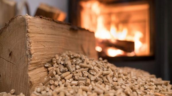pellets brennstoff für pelletofen