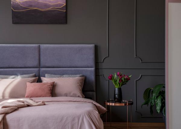 schlafzimmer deko wohninspiration - wohnideen