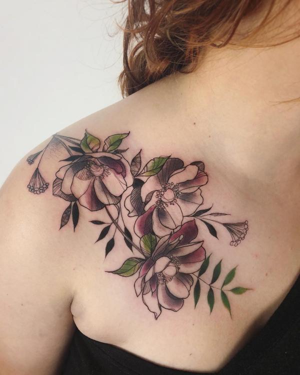 sommerliche schmuckideen tattoos 2020