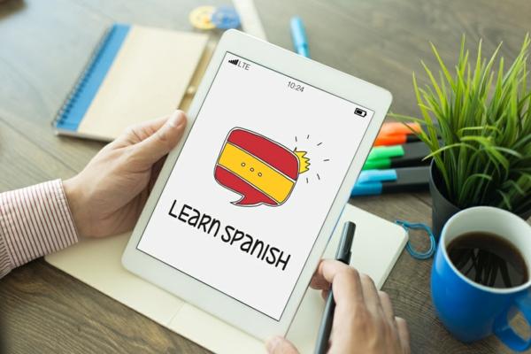 spanisch online lernen langeweile vertreiben
