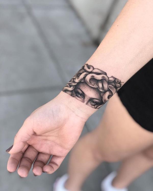 tattoos 2020 - gesichetr für damen