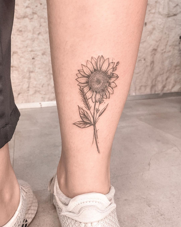 tattoos 2020 tätowierungen mit tollen mustern