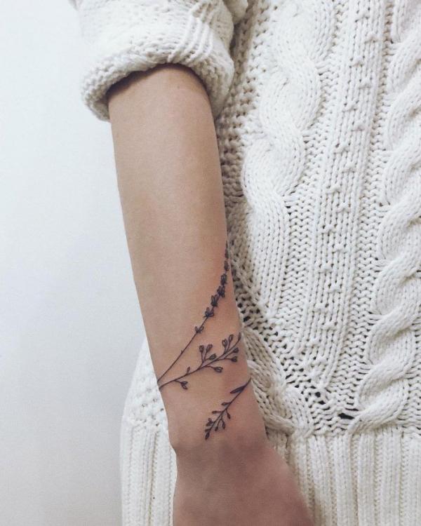 tattoos 2020 tendenzen in der mode