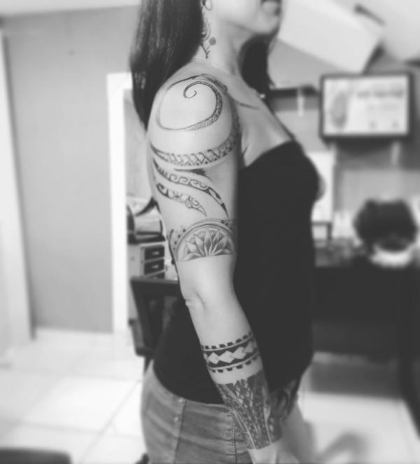 tolle ideen schmuck frauen indianer tattoo