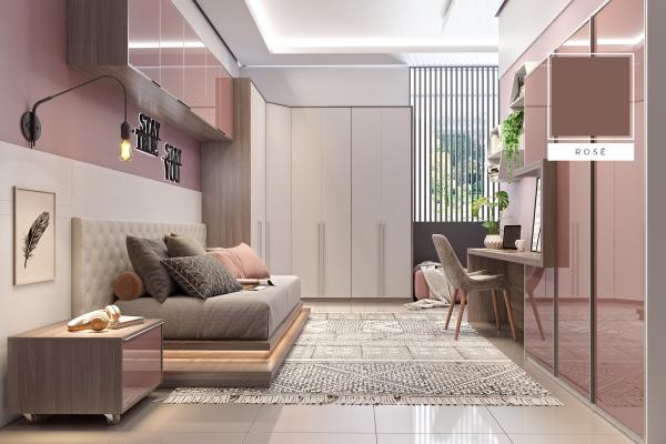 wohnideen rosa wohninspiration wohnzimmergestaltung