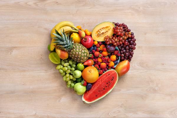 Abnehmtipps Früchte und Gemüse gesunde Ernährung