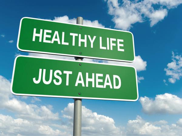 Abnehmtipps gesundes Leben Tipps