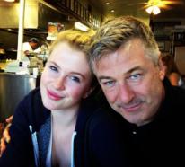 Alec Baldwin feiert seinen 62. Geburtstag im engen Familienkreis