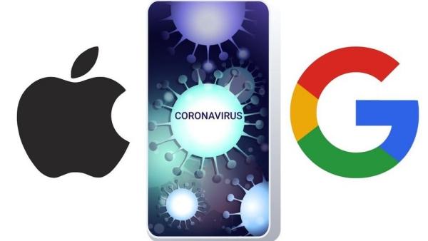 Apple bietet eine einfache Alternative zum Face ID google und apple arbeiten zusammen