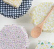 Wie kann man Bienenwachstücher selber machen: Anleitung und nützliche Tipps