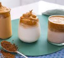Dalgona Coffee – der neue Kaffee-Trend schmeckt lecker und wird schnell zubereitet