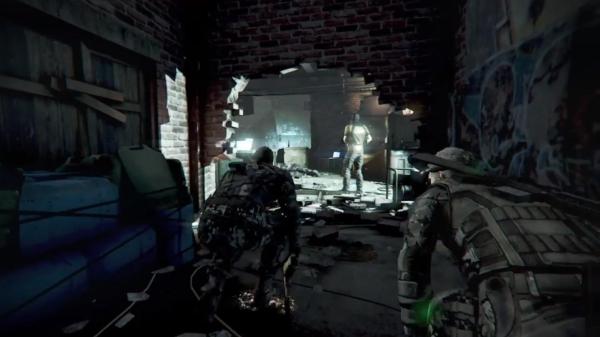 Die besten Co-op Videospiele für Paare während der Pandemie Splinter Cell Blacklist co-op gameplay