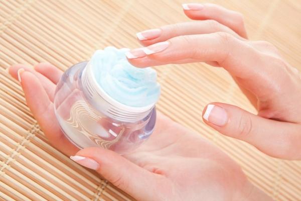 Gesunde Hautpflege Handcerem selber machen