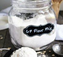 Glutenfreier Schokokuchen: Rezept und einige Tipps zum glutenfreien Backen