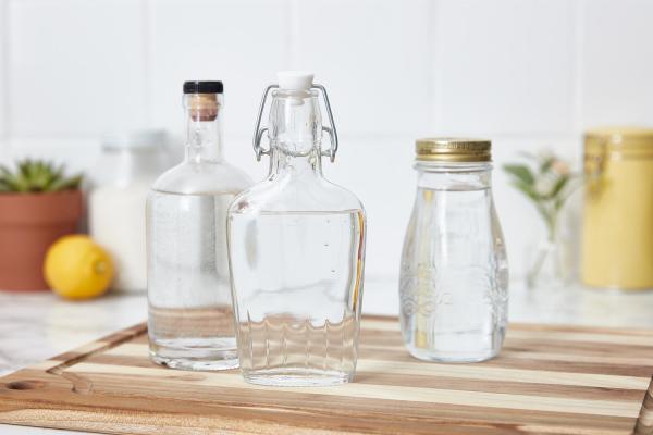 Händedesinfektionsmittel Küchen Ideen DIY Ideen