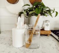 DIY Händedesinfektionsmittel und andere Maßnahmen gegen Covid-19