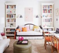 Clevere Ideen für multifunktionale Räume zuhause