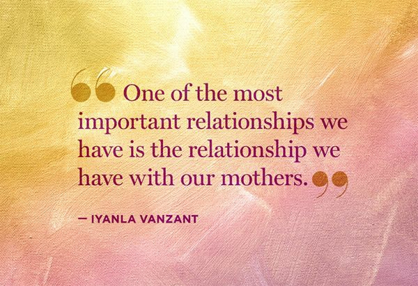 Mutter-Tochter-Beziehung die wichtigste im Leben