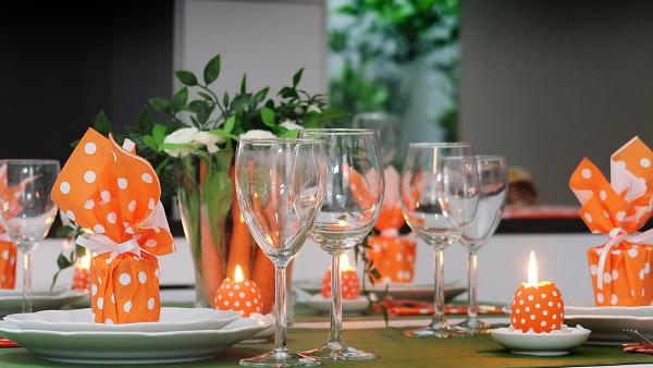 Ostern-Tischdeko DIY Ideen für Ostern