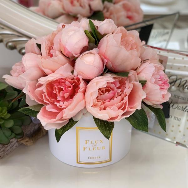 Pfingstrosen - tolle Blumenideen