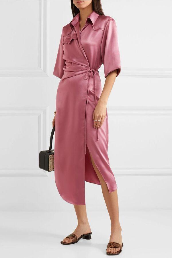 Rosa Kleider - Sommer Ideen - Sommerkleider