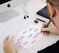 Schönschrift lernen und meistern: Grundlagen der Kalligrafie